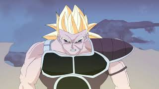 Dragonball absalon Episode 2 BETA VERSION