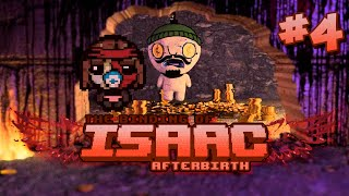 The Binding of Isaac Afterbirth - 4 - Hush, Little Samson