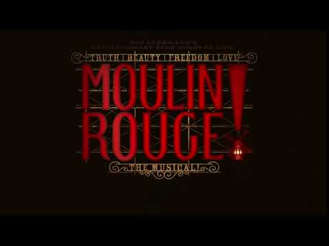 Moulin Rouge! The Musical Is Coming Broadway June 2019