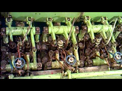 hanshin main engine