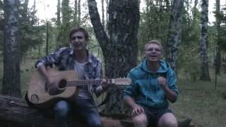 Макс Корж - В легких тает дым (whitecastle cover)