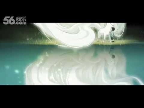 [Vietsub] 动画短片《八尾猫》Phim hoạt hình 《Bát Vĩ Miêu》 [ Mèo 8 đuôi] ♥