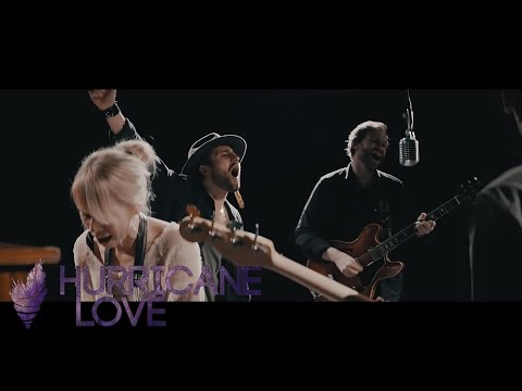 Hurricane Love - Nowhere to Go (Official)