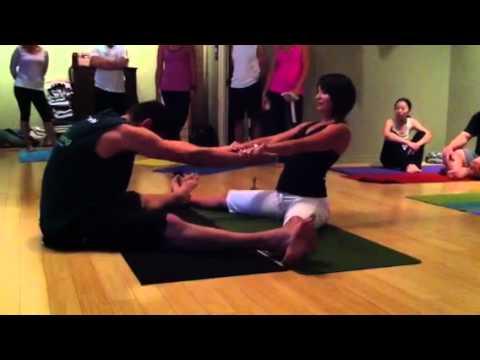 Yoga Dates - Speed Dating - Denver