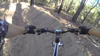 Scorpion Trail Kalamunda GoPro 19-04-2014
