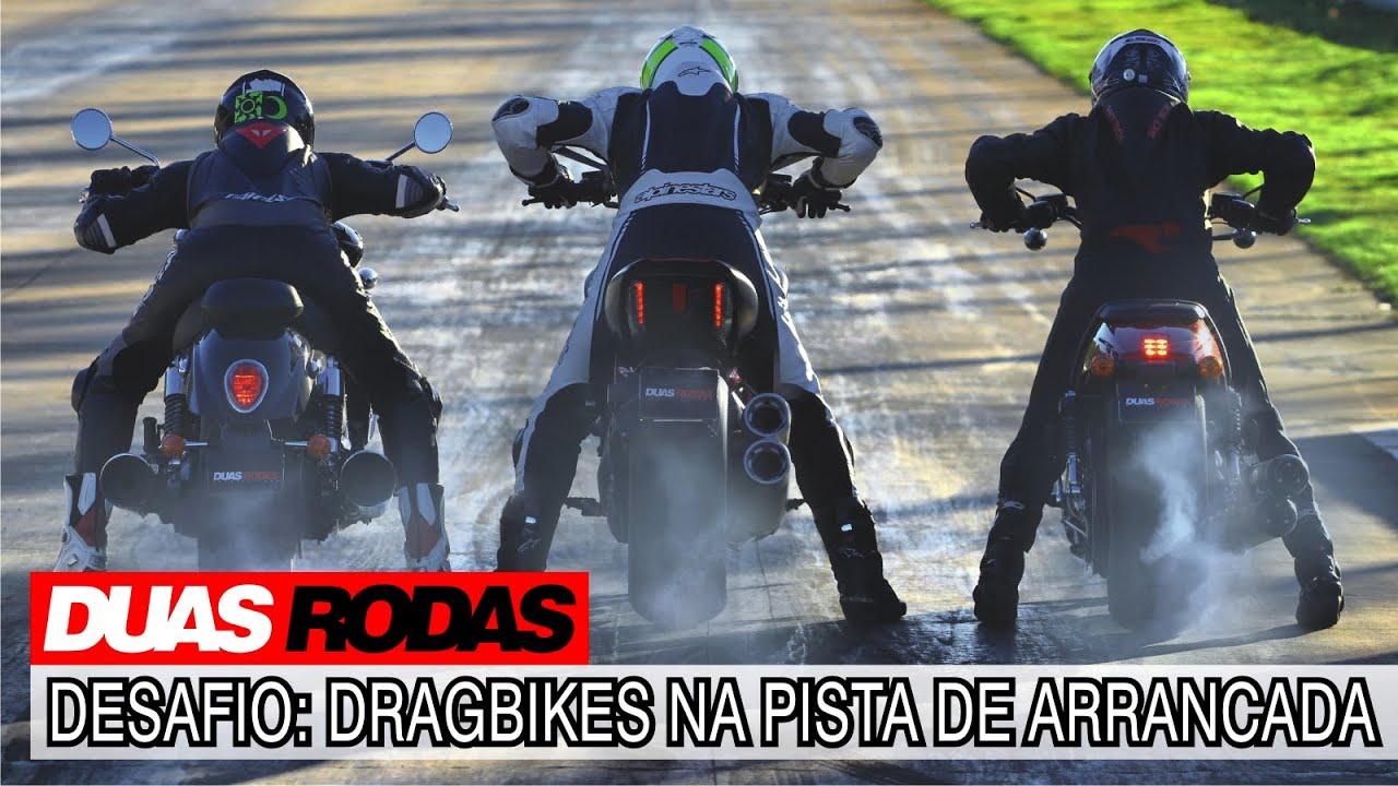 Harley Davidson V Rod Vs Ducati Diavel
