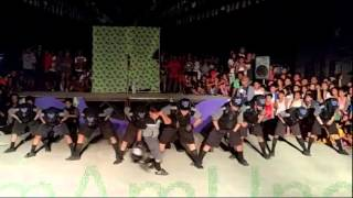 ♫♫ Aquino Village, Mabiga MBLCT /Fiesta Dance Contest/ Bbp United Boys Dancers / 11-29-2014 ♫♫