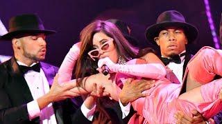 Camila Cabello Channels Madonna in