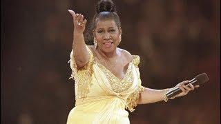 Aretha! Unapologetically Black, Unapologetically Woman