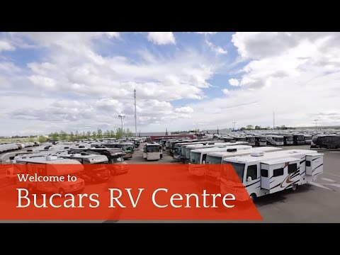 Welcome To Bucars RV Centre