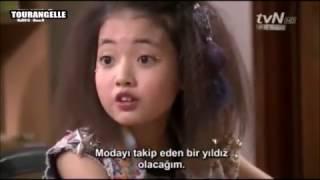 Kore dizi - Kızın mı var yandın :D  Tatlı bela :))