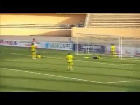 Best of Alhassan  Ibrahim (Muazzam) 2017 NPFL Akwa United