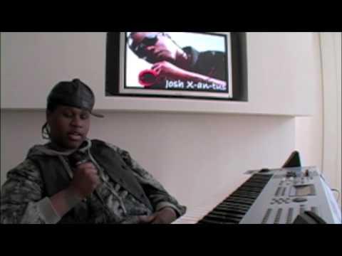 Josh X-an-tus Shouts Out Urban Music Direct