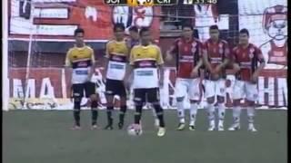 Joinville 3 x 1 Criciúma (Campeonato Brasileiro Série B 2012)