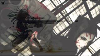 Repeat youtube video Across The Line - Linkin Park - NIGHTCORE
