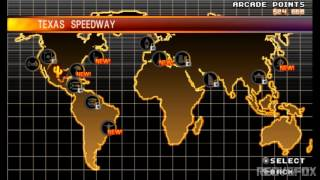 Asphalt: Urban GT 2 (PSP) - Gameplay Sample HD 720p