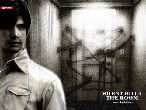 Silent Hill 4 The Room Soundtrack Your Rain Youtube