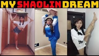 My Shaolin Dream Tik Tok Compilation | Only Best Korean TikTokers ||NEW|| 2018
