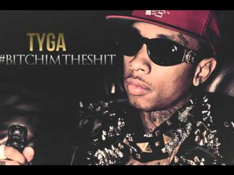 Tyga Bitch Better Have my Money