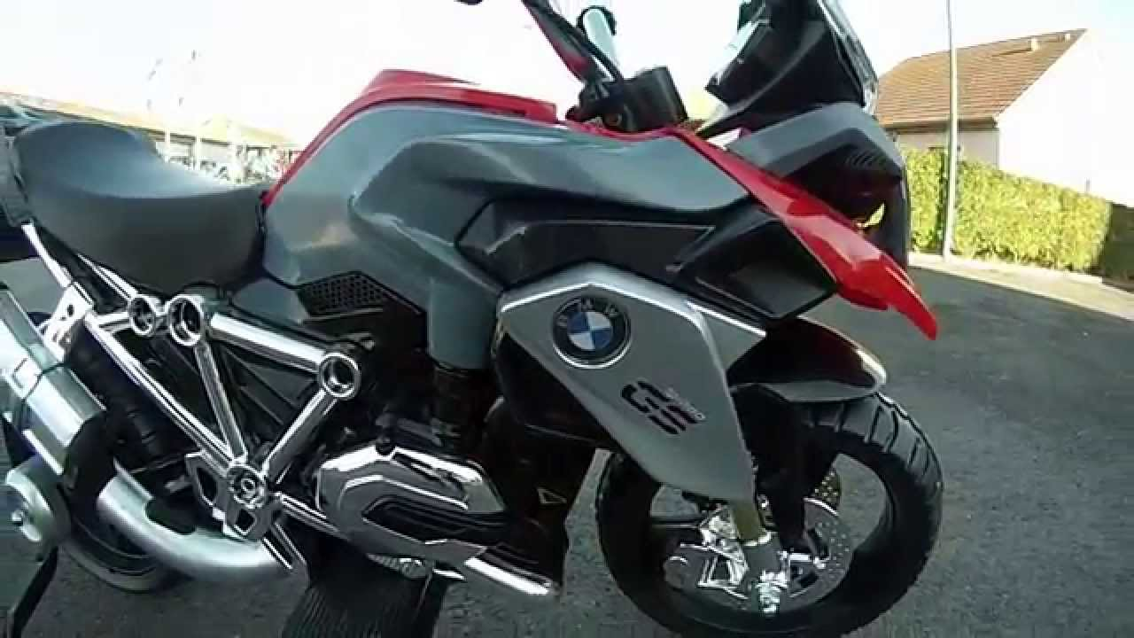 bmw r1200gs 6v ! gopro hero 3