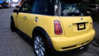 Used 2003 MINI COOPER Jersey City NJ
