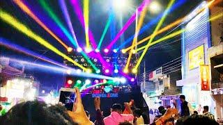 DJ Power Zone Ganesh Jhanki Raipur (C.G.) 2018 | CG04 LIVE