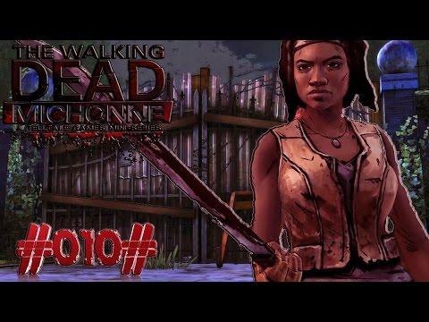 T.W.D.:Michonne☣Vorbereitung [010] Lets Zombie