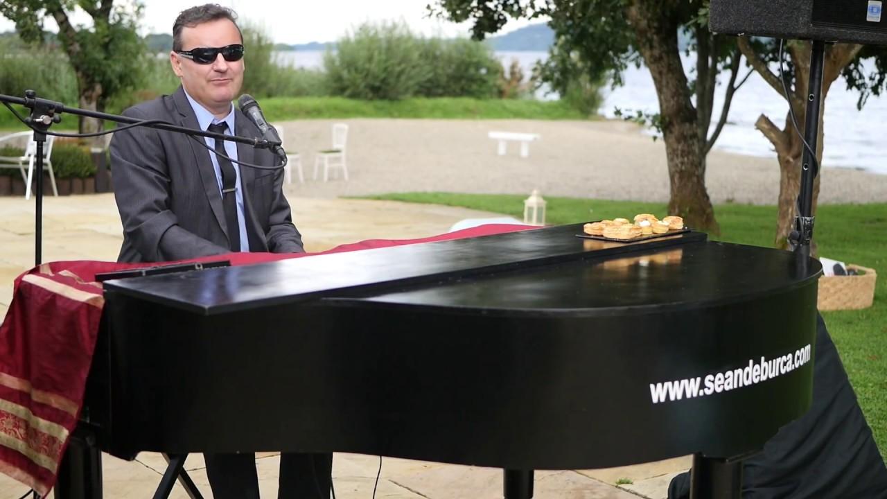 Sean De Burca Video 85