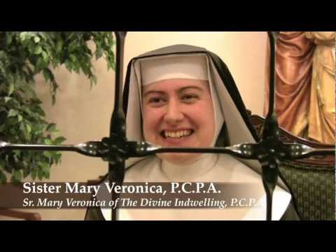 """Cloistered Nuns Share Inspired Vocations in """"Cloistered: God"""