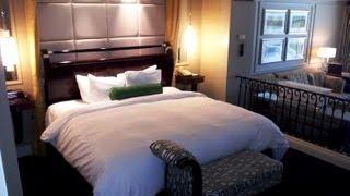 The Venetian Hotel Room Tour Las Vegas Suite 2013