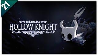 Hollow Knight | 21 | El cañón nublado y el banco