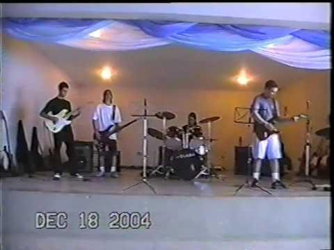 Tarde das Bandas da Som Maior - Salto/SP (2004) - Parte 1
