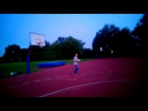 Impossible Basketballshot