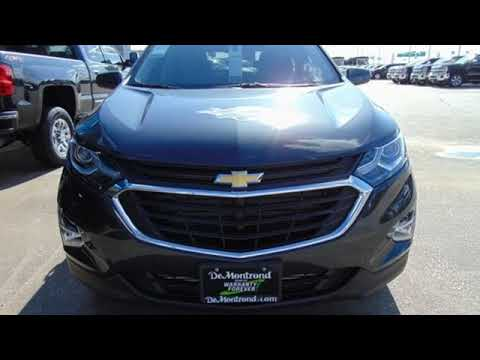 New 2019 Chevrolet Equinox Texas City TX Houston, TX #C28949