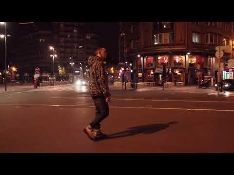 Youtube: Ténébreuse musique – NO LIMIT feat Hamza