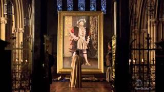 The Tudors - Opening Credits - Serenata