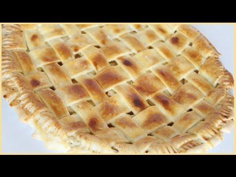 ♡-recette-:-apple-pie