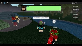 Roblox CAMPING 2 ( BACK TO FINISH THE GAME!)