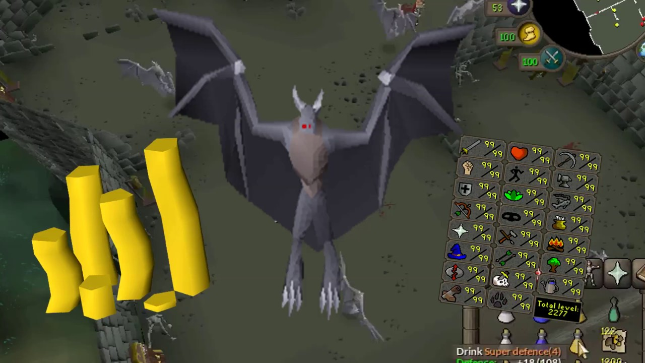 Slayer Guide Osrs of Advertisementgallery