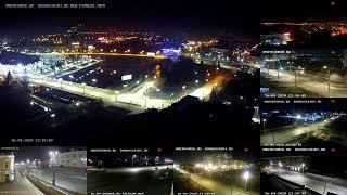 Россия Омск прямой эфир. Russia Omsk live.
