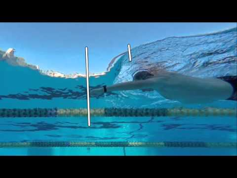 Coach Stuart McDougal - Total Immersion Swimming