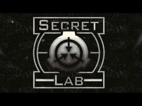 SCP: Secret Laboratory #3 - Playing as SCP-106, MTF Commander & D-Class!