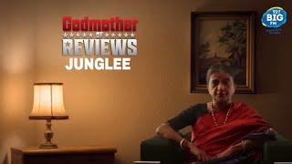 God Mother Of Reviews With Bhawana Somaaya   Junglee