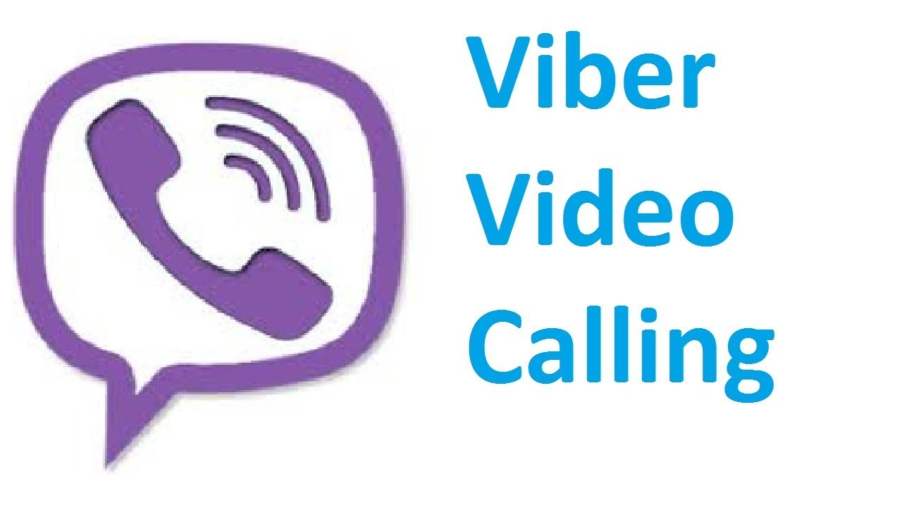 www viber free video call