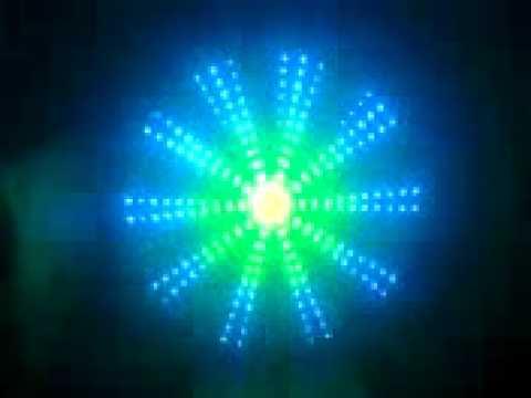 LED DESIGN BOARD - YouTube