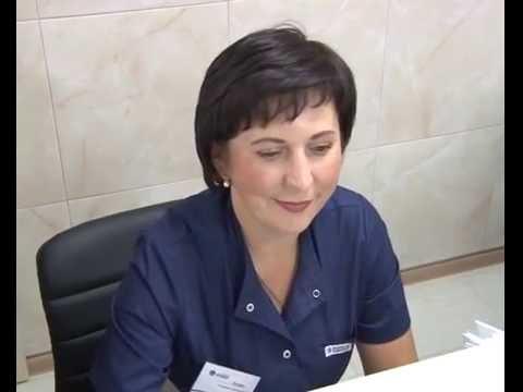 Сюжет о клинике Кузляр в Чистополе