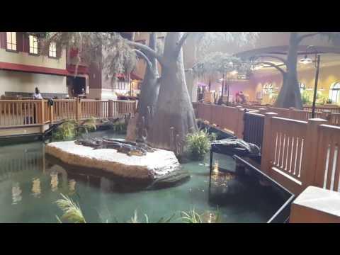 Paragon Casino HOTEL MARKSVILLE La