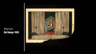 A Digital Journey through Irish Theatre History