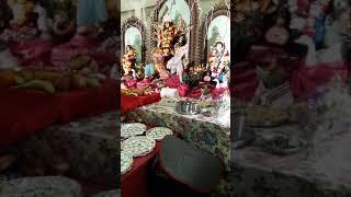 Durga Puja, United Cultural Society. Bradford.