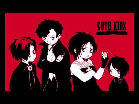 South Park Goth Kids tribute~ This Is the Best by USS
